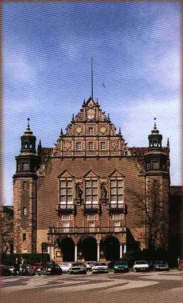 Adam Mickiewicz University, Poznan
